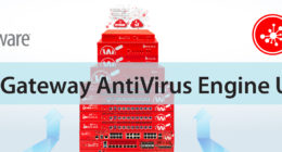Firebox Gateway Antivirus Engine Upgrade